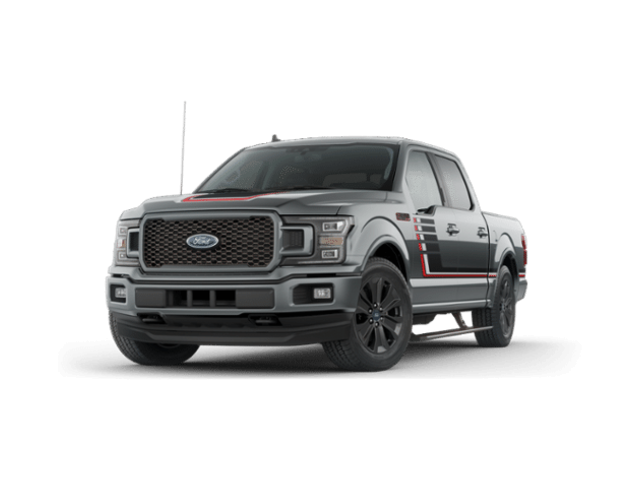 New 2019 Ford F-150 Lariat Truck for Sale in Wheatland, WY